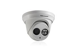 Hikvision_Network Dome Camera_DS-2CD2312-I