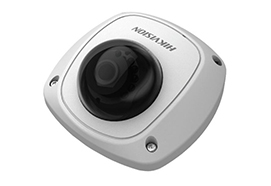 Hikvision_Network Dome Camera_DS-2CD2512F-I