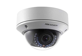 Hikvision_Network Dome Camera_DS-2CD2732F-I